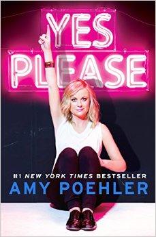 Amy Poehler yes please