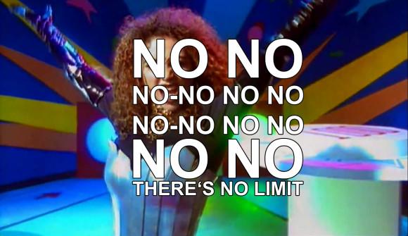 """Résultat de recherche d'images pour """"there's no limit"""""""